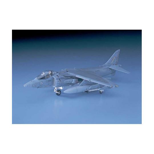 AV-8B HARRIER II 1/72 HASEGAWA