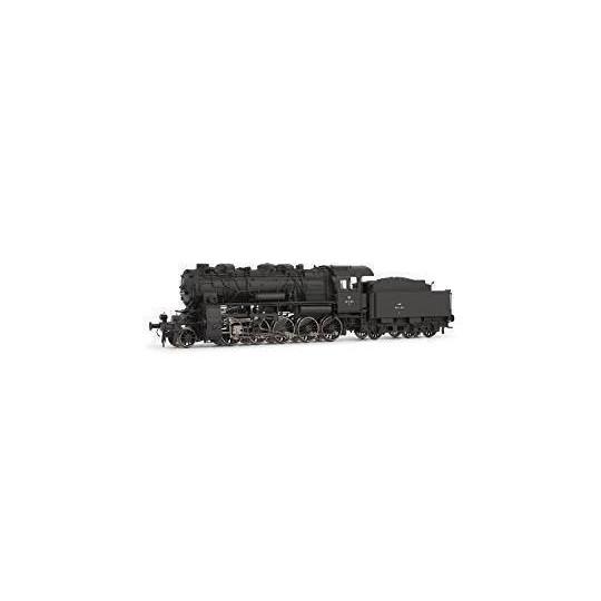LOCOMOTIVE VAPEUR 150 C 824 SNCF HO JOUEF