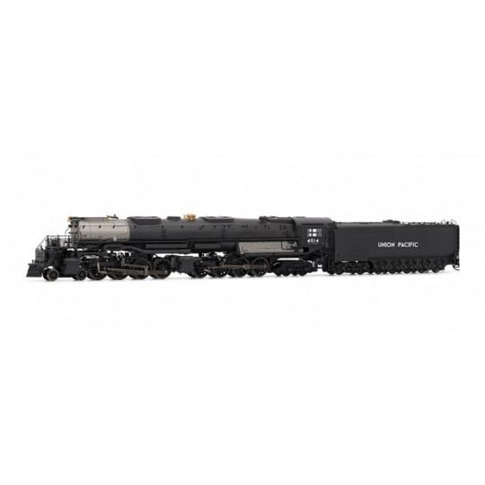 LOCO VAPEUR BIG BOY Cl 4000 Union Pacific HO RivaRossi