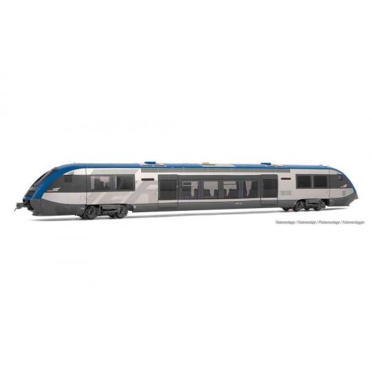 AUTORAIL DIGITAL SON ESU LS5  X 73500 73505 TER SNCF 1/87 HO JOUEF