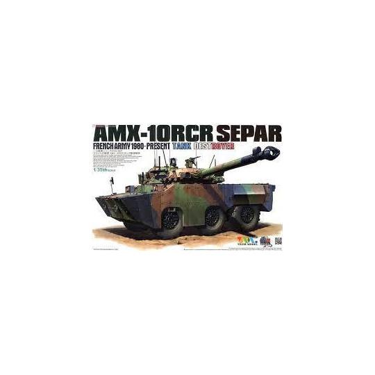 AMX-10 RCR FRANCE ACTUEL SEPAR 1/35 TIGER MODEL