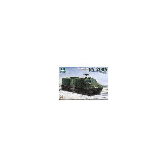 BANDVAGN VV 206 S 1/35 TAKOM