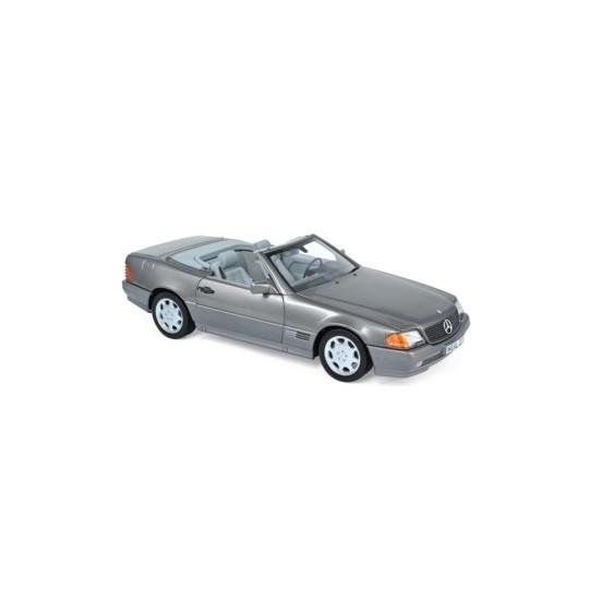 MERCEDES BENZ 500SL 1989 1/18 NOREV