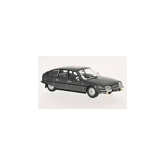 CITROEN CX GRIS FONCE 1/43 WHITEBOX