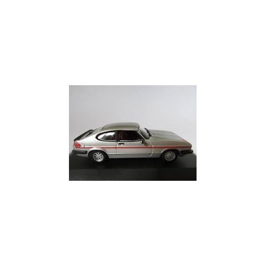 FORD CAPRI GT4 1/43 WHITEBOX