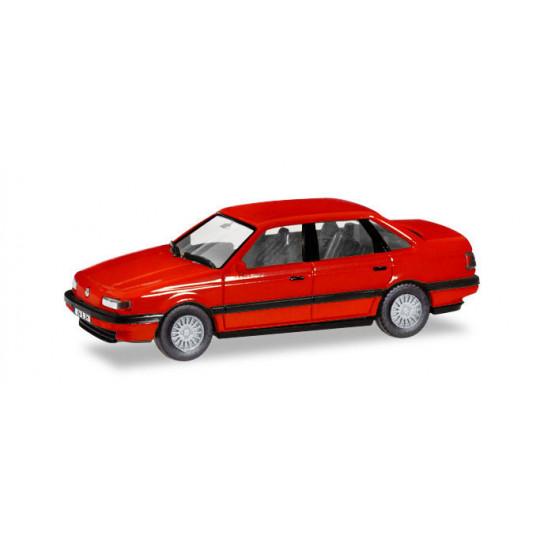 VW PASSAT ROUGE H EDITION 1/87 HERPA