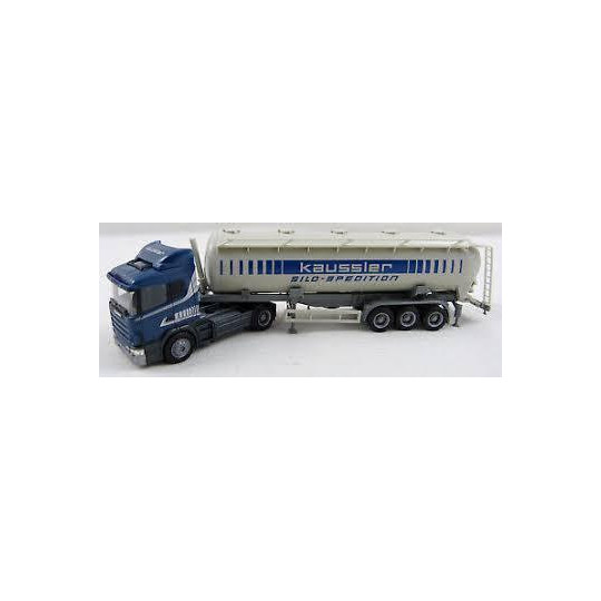 SCANIA 124 Szg CAMION CITERNE 1/87 HERPA