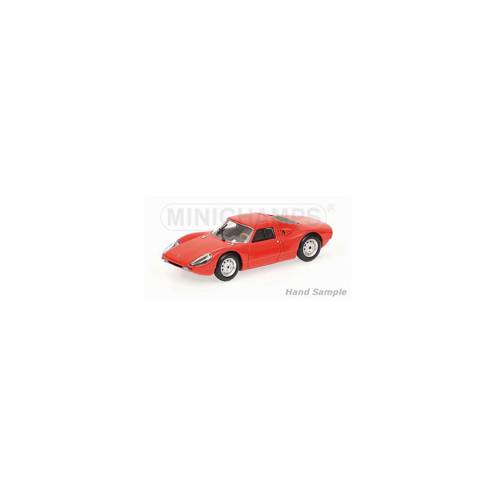 Porsche 904GTS 1964 1/43 MINICHAMPS