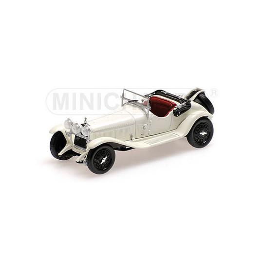 Alfa Romeo 6C 1750 G.S. 1930 1/43 MINICHAMPS