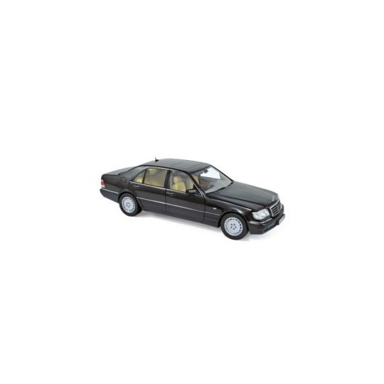 MERCEDES S320 1997 1/18 NOREV