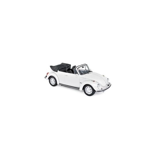 VOLKSWAGEN COCC 1303 CAB 1972 1/18 NOREV