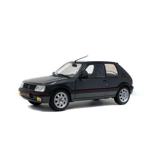 Peugeot 205 GTi MK2 1.9 1990 1/18 SOLIDO