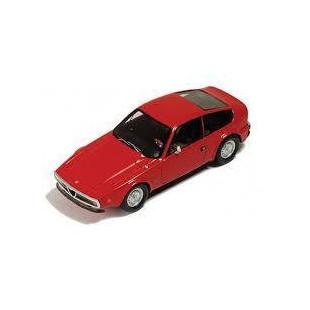 ALFA ROMEO Junior Z 1300 1970 rouge 1/43 SPARK