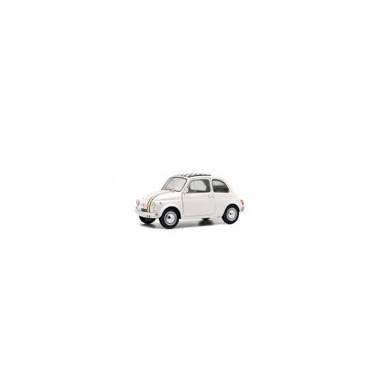 FIAT 500L 1965 1/18 SOLIDO