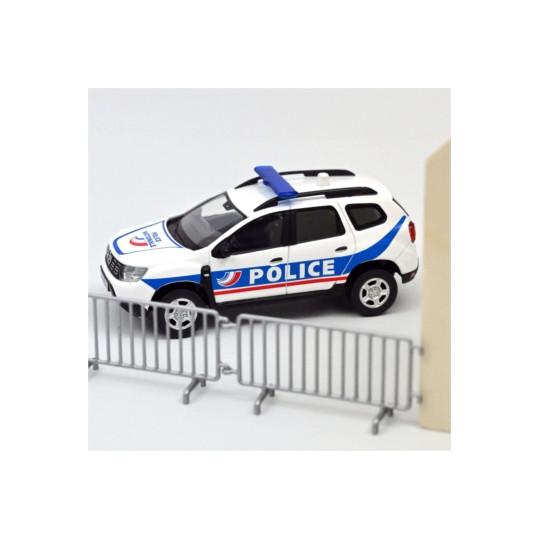 DACIA DUSTER Police...