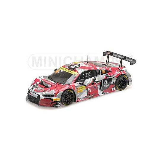 Audi R8 LMS 30 FIA GT World...