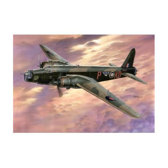 Vickers Wellington Mk.III...