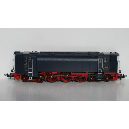 Loco Diesel V 120 DRG 1/87...