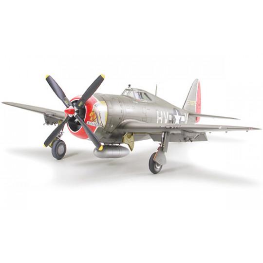 P-47D Thunderbolt...