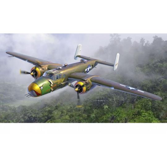 B-25D USSAF Guerre du...