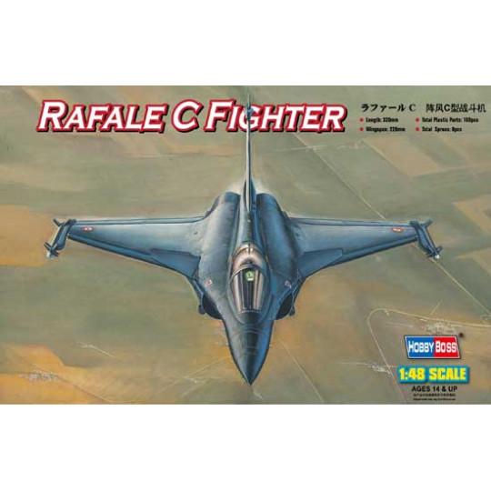 Rafale C 1/48 ACADEMY