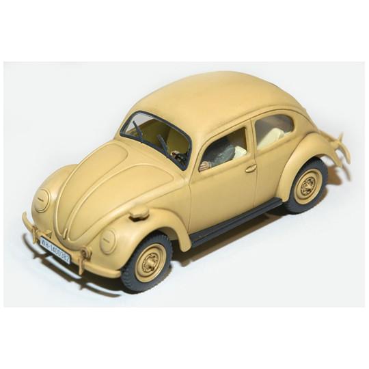 Volkswagen Typ 82E 1/48 TAMIYA