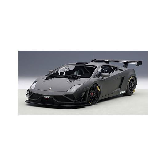 Lamborghini Gallardo GT3...