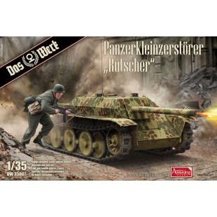 Panzerkleinzerstörer Rutscher E-5 1/35 AMUSING HOBBY
