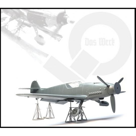 Vérins Luftwaffe Jack...