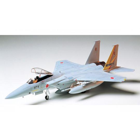 Mc Donnell Douglas Japan Air Self Defense Force F-15J Eagle 1/48 TAMIYA