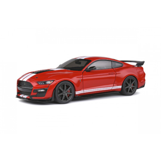FORD MUSTANG Gt500 Fast...