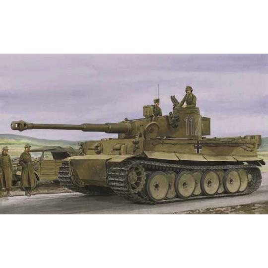Char Panzer VI TIGRE I...