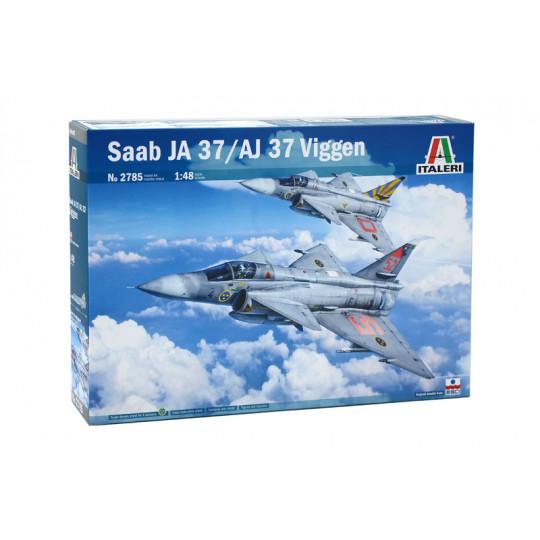 SAAB JA 37/AJ 37 VIGGEN...
