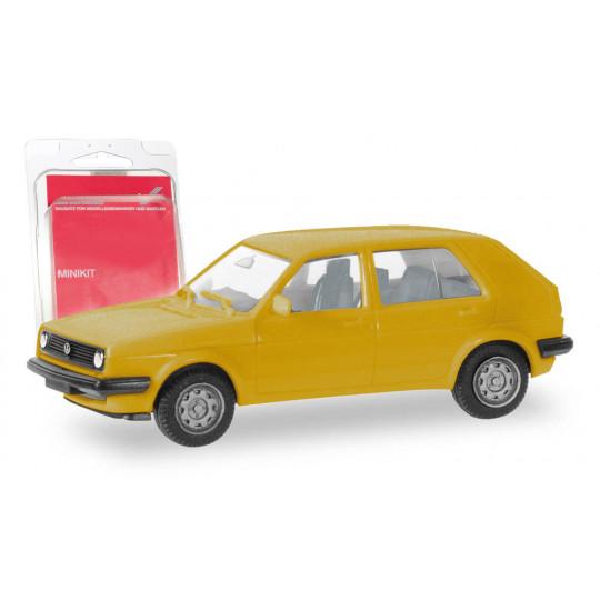 Volkswagen golf II mikit...