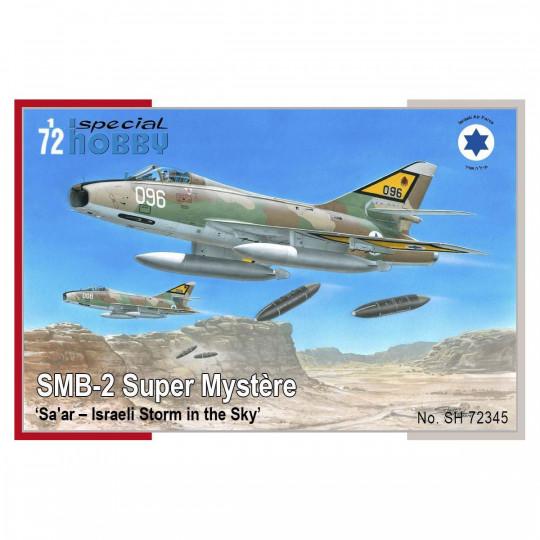 Dassault SMB-2 Super...