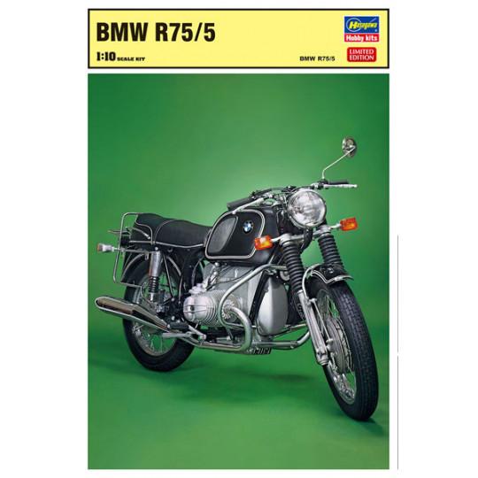 BMW R75/5 1/10 HASEGAWA