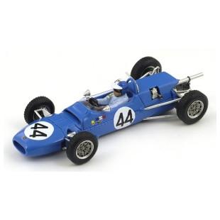 MATRA MS5 n°44 1er GP F3 Monaco 1966 Jean-Pierre Beltoise