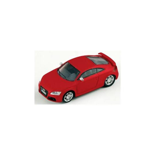 AUDI TT RS Misano rouge...
