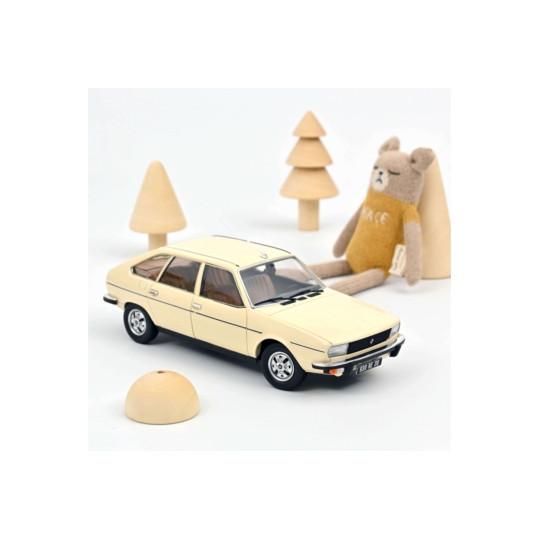 Renault 20 TS 1978 - Beige