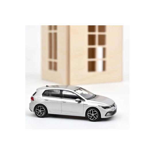 VW Golf 2020 - Silver