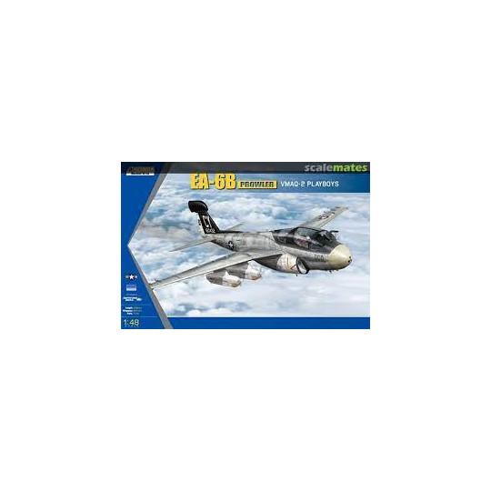 EA-6B Grumman EA6B PROWLER 1/48 KINETIC