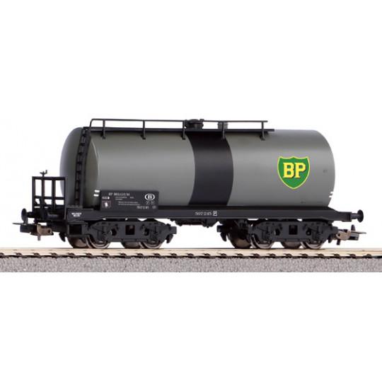 Wagon Citerne bogies BP 1/87 PIKO