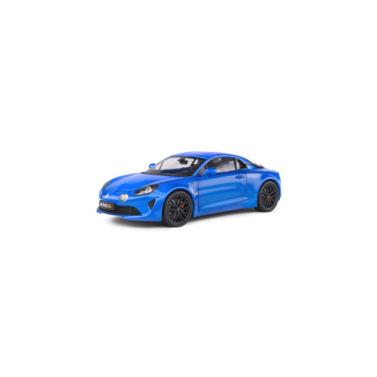 ALPINE A110 S bleu alpine...