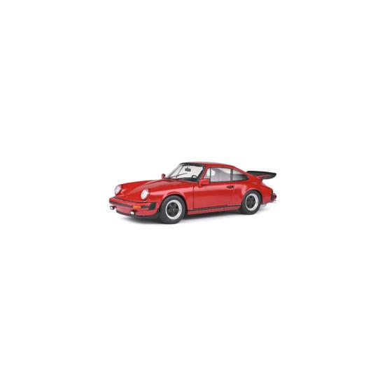 PORSCHE 911 CARRERA 3.2...