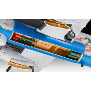 "Breguet Atlantic 1 "" Italian Eagle "" 1/72 REVELL"