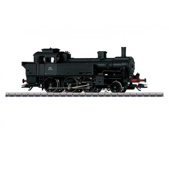 Locomotive vapeur 130 TB SNCF AV SOUND 1/87 HO MARKLIN