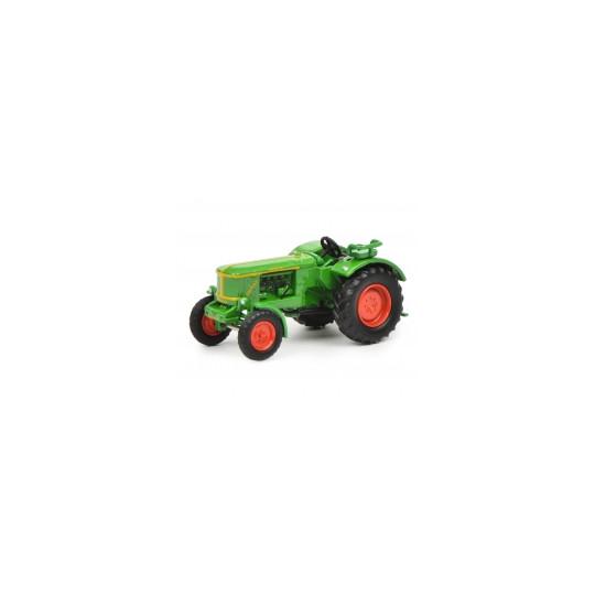 DEUTZ F4 F514 Tracteur vert...