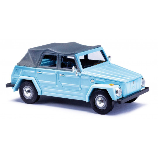 Volkswagen Kurierwagen 181...