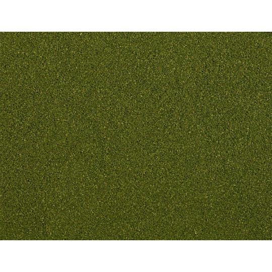 Flocons de terrain Premium très fin,vert moyen 45g FALLER