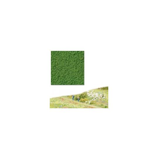 Flocage micro mousse vert...